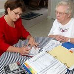 How to tell if an older adult needs help managing finances