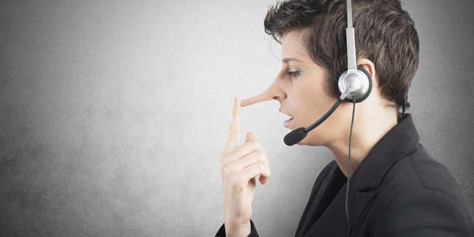 Five Easy Ways to Spot a Scam Phone Call