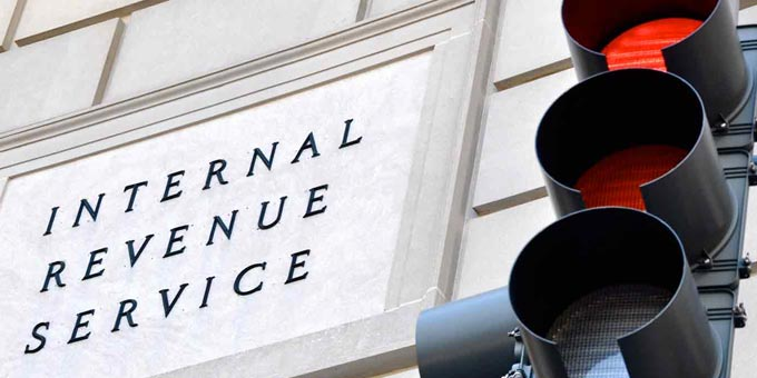 IRS Updates Phone Scams Warning