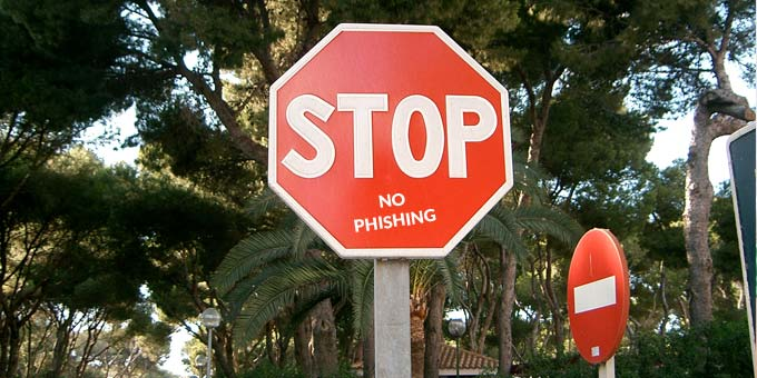 How to detect phishing scams in your email