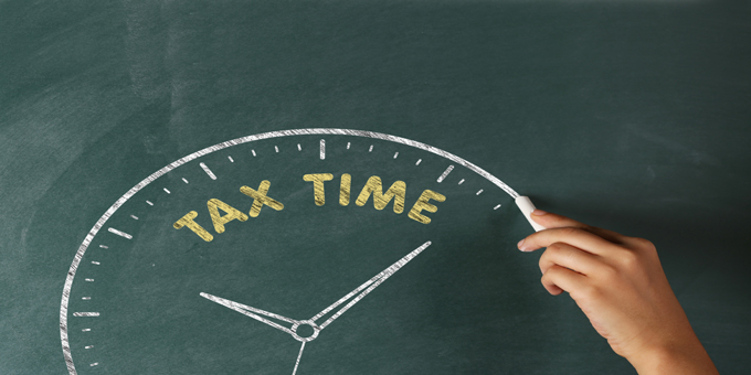 Did you file a tax extension? The clock is ticking…