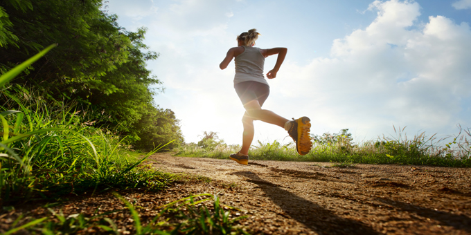 6 tips for exercising safely in the summer heat