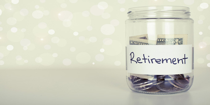 Retirement planning for homemakers