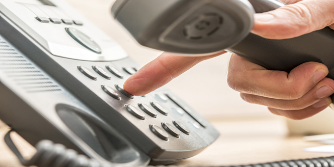 Protect yourself from IRS phone scams