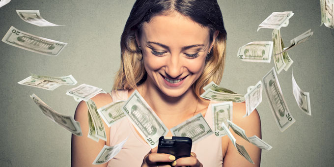 Best apps for earning extra money