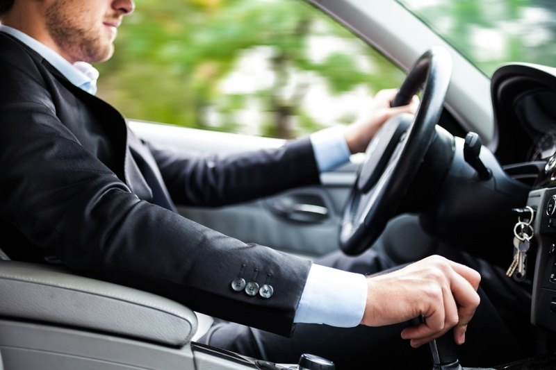 3 ways to drive without owning a car