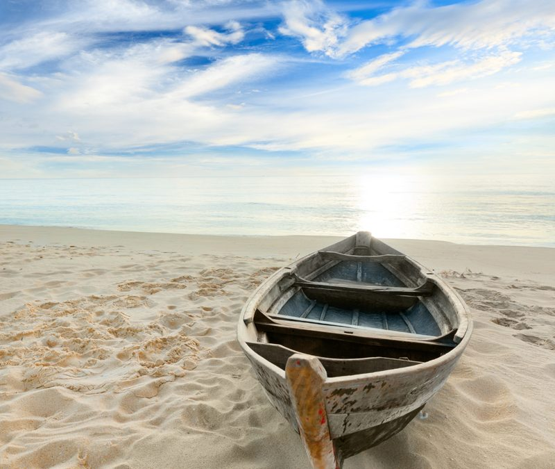 Young and Broke: How to Travel the World With Little Money