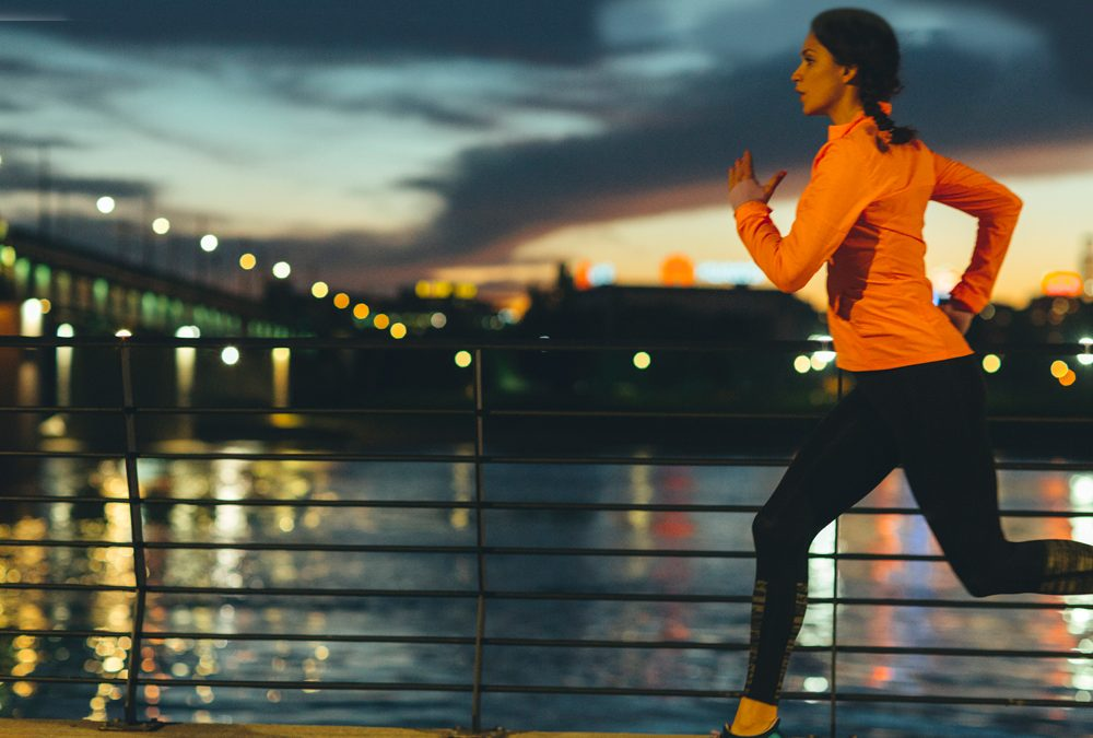 4 Fitness Apps That Pay You to Get in Shape