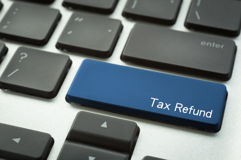 Everything You Need to Know About Tax Refunds