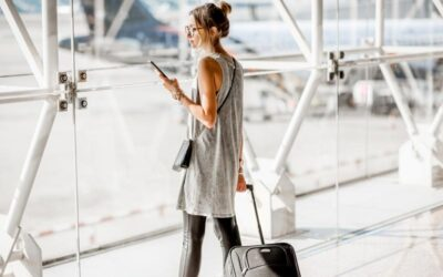 Tips for traveling safely during Covid-19