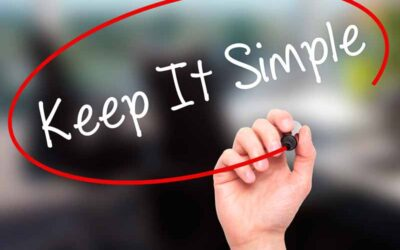 8 ways to simplify your financial life