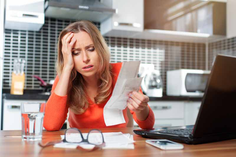 The biggest financial regrets in America