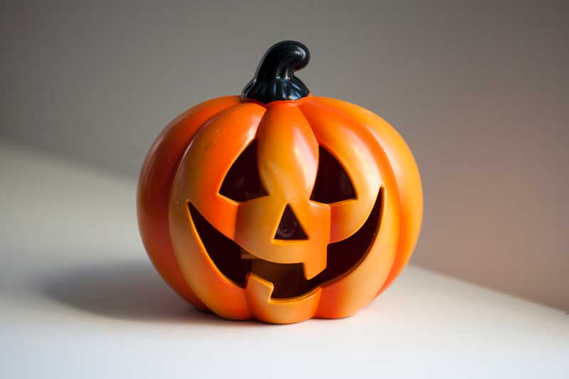 Fun ways to celebrate Halloween at home